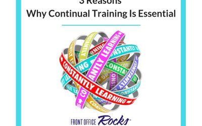 3 Reasons Why Continual Training Is Essential