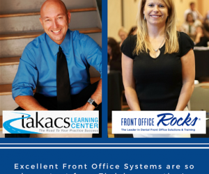Excellent Front Office Systems: An Interview with Laura Hatch