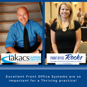 Excellent Front Office Systems an Interview with Laura Hatch