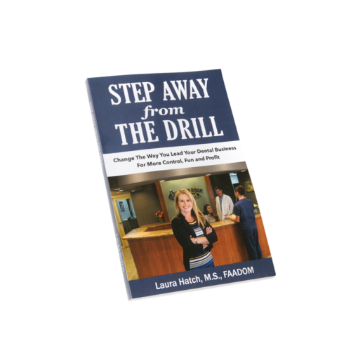 Step Away From the Drill by Laura Hatch