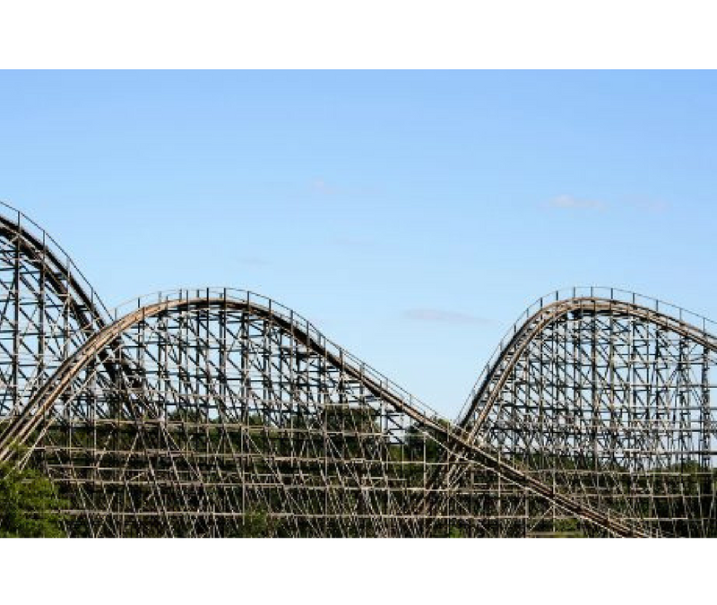 Watch Your Dental Practice Numbers and Avoid the Good Month, Bad Month Roller Coaster
