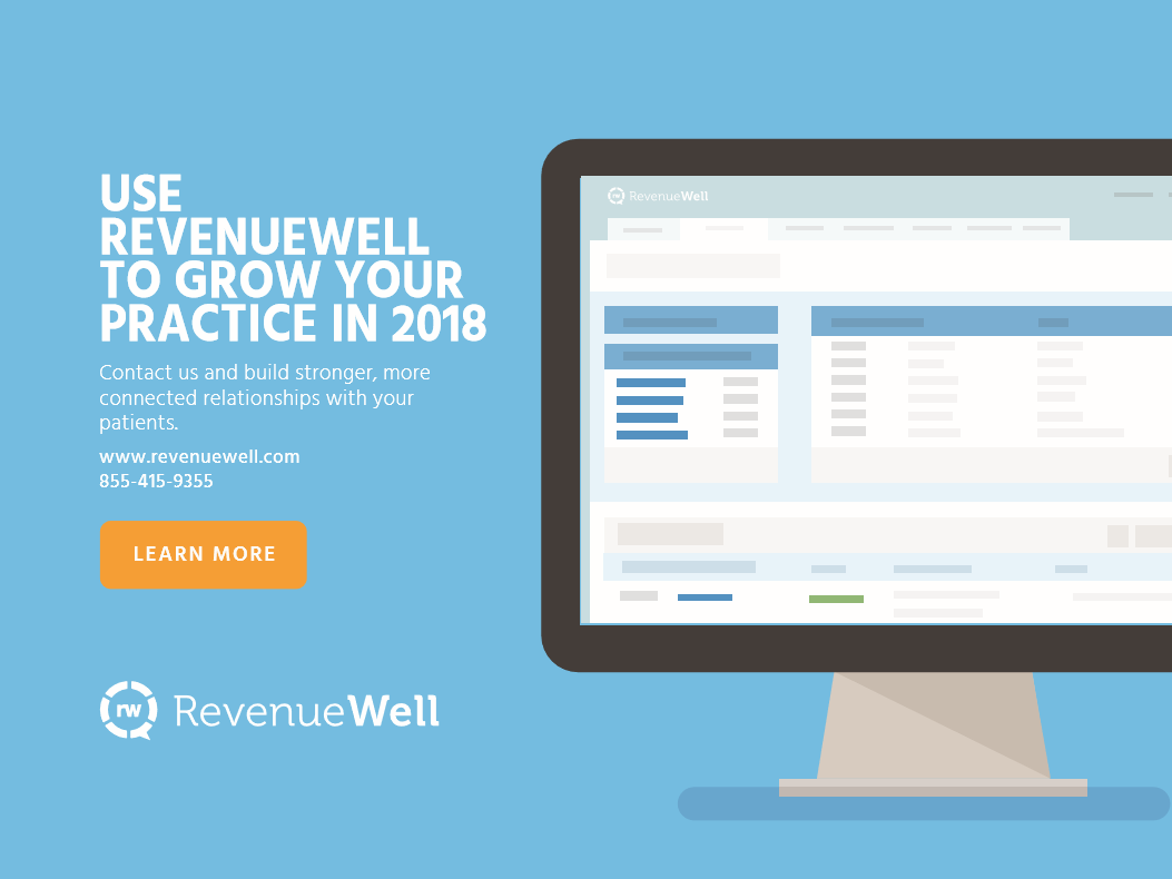 How to Grow Your Practice in 2018 RevenueWell Image 5