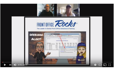 Webinar Replay: Eaglesoft Reports and Scheduling with Laura Hatch and Andre Shirdan