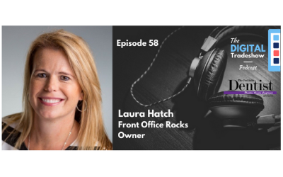 The Digital Tradeshow: Podcast Episode 58 with Laura Hatch