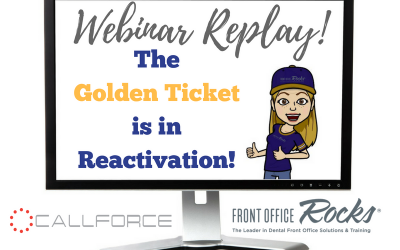 Webinar Replay The Golden Ticket Is In Reactivation Feature Image