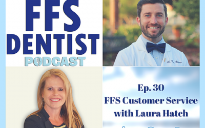 FFS Customer Service Podcast with Laura Hatch