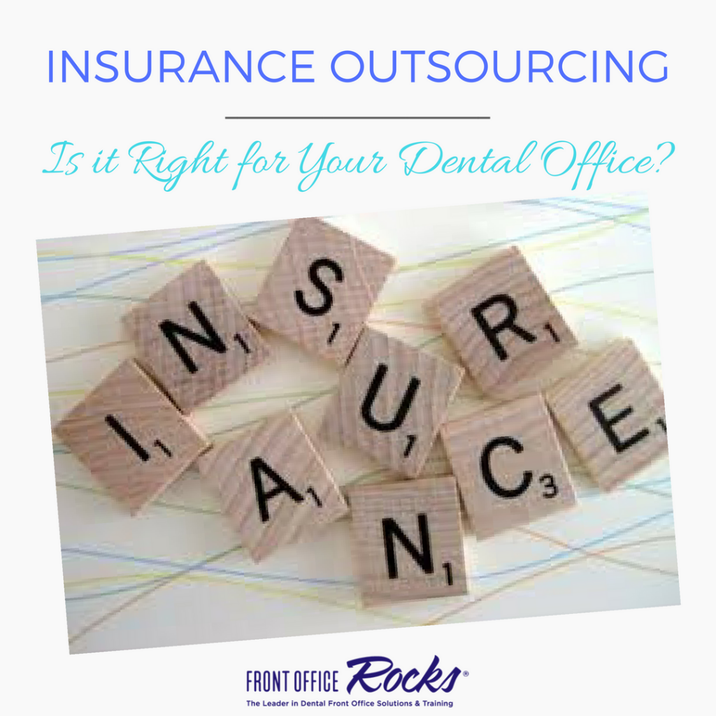 Insurance Outsourcing Image