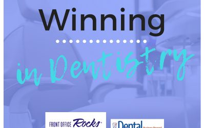 Winning in Dentistry Article by Laura Hatch Cover Image