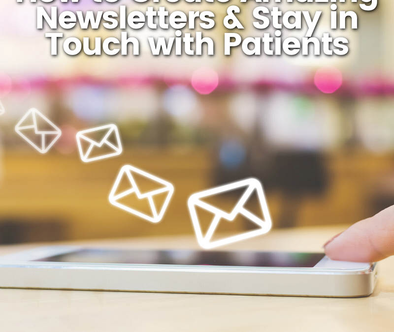 How to create amazing newsletters